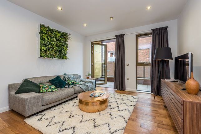 Thumbnail Duplex for sale in Pitfield Street, Hoxton