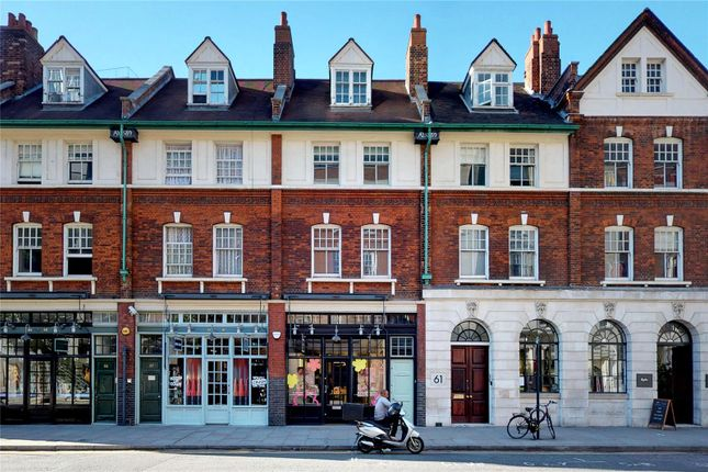 Thumbnail Flat for sale in Brushfield Street, London