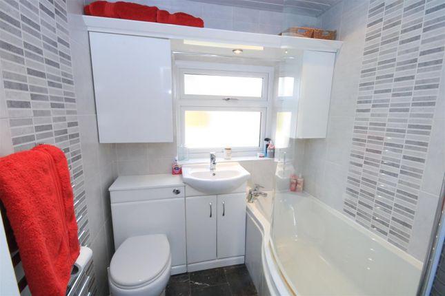 House Bathroom of Langthwaite Road, Scawthorpe, Doncaster DN5