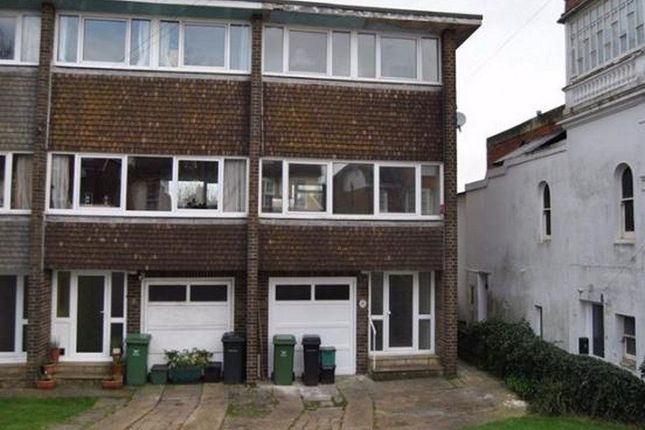 Thumbnail Property to rent in Fairmount Road, Bexhill-On-Sea