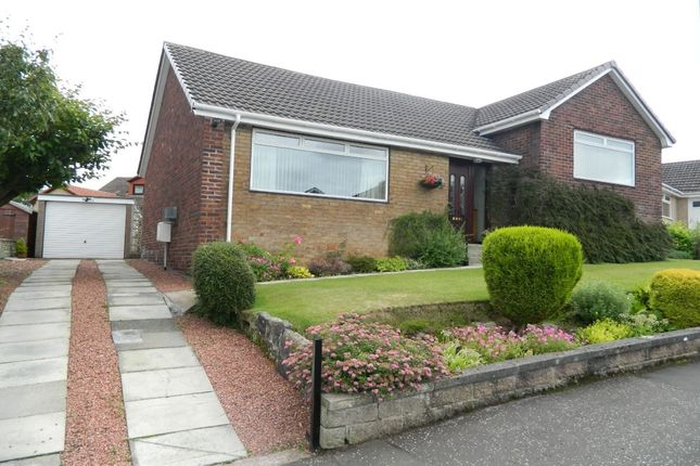Thumbnail Detached house for sale in Coulter Avenue, Wishaw