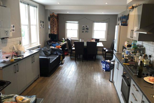 Thumbnail Flat to rent in Preston Road, Brighton