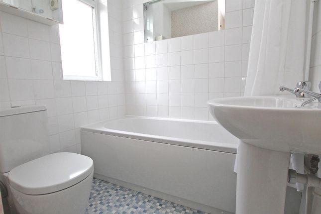 Bathroom of Yvonne Crescent, Carlton, Nottingham NG4