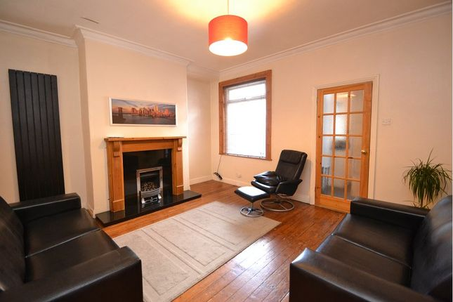 Thumbnail Terraced house to rent in Hawthorn Vale, Chapel Allerton, Leeds