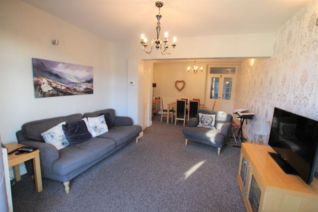 Thumbnail Semi-detached house for sale in Troed-Y-Rhiw Road (P30), Caegarw, Mountain Ash