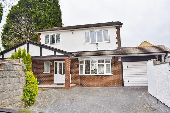 Thumbnail Detached house for sale in Knoyle Street, Treboeth