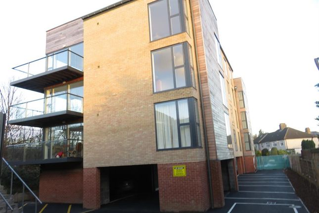 Thumbnail Flat to rent in Station Approach South, Welling, Kent