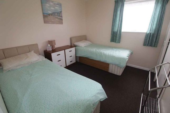Bed 2 of Newport Road, Hemsby, Great Yarmouth NR29