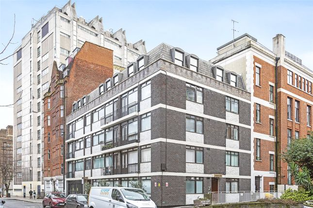 1 bed flat for sale in Guilford Street, London WC1N