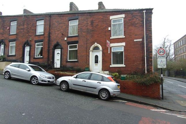 Thumbnail End terrace house for sale in 51 Dunham Street, Lees, Oldham