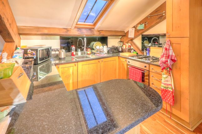 Kitchen of Manor Park Road, Glossop SK13