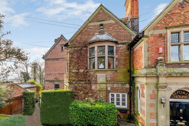 Thumbnail Property for sale in Burton Road, Elford, Tamworth