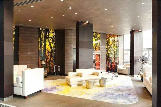 Picture No. 10 of Courtyard Apartments, 3 Avantgarde Place, London E1
