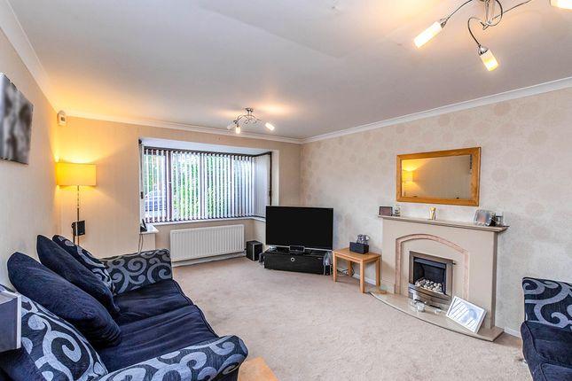 Lounge of Ferndale Road, Essington, Wolverhampton, Staffordshire WV11
