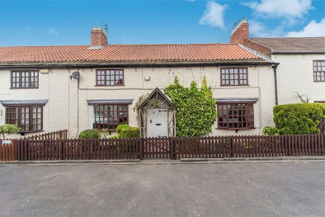Thumbnail Terraced house for sale in 3 The Cottages, Rushyford, Ferryhill, Durham