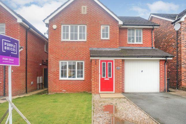 Thumbnail Detached house for sale in Laurel Avenue, Bolton