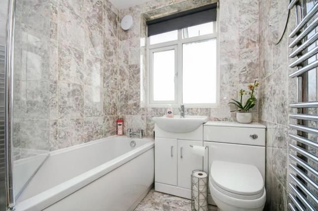 Bathroom of Great Bowden Road, Market Harborough, Leicester, Leicestershire LE16