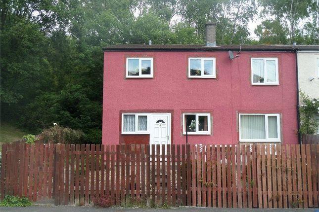 Thumbnail Semi-detached house for sale in Brynavon, Blaenavon, Pontypool