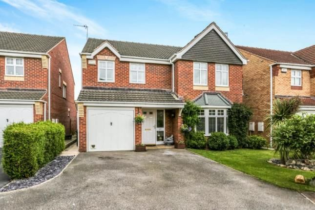 Detached house for sale in Brander Close, Balby, Doncaster