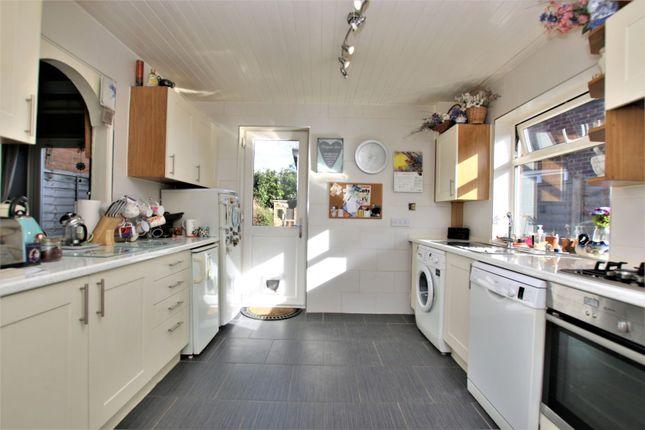 Kitchen of Chestnut Close, Hayes UB3