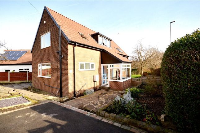 Thumbnail Detached house for sale in Tong Road, Farnley, Leeds