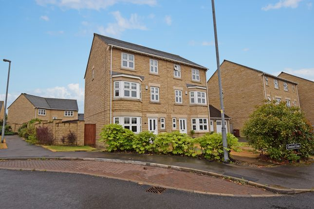 Thumbnail Semi-detached house to rent in Gresford Close, Woolley Grange, Near Barnsley & Wakefield