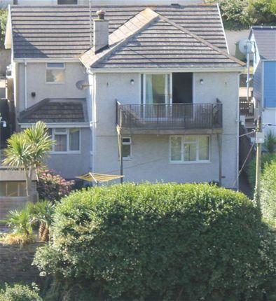 Thumbnail Detached house for sale in Polzeath, Wadebridge
