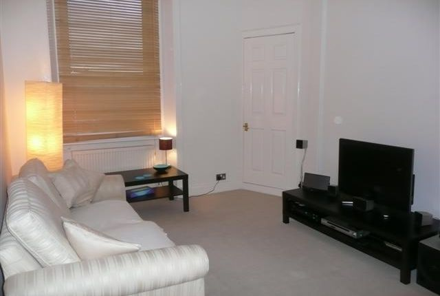 Thumbnail Flat to rent in Moat Street, Edinburgh