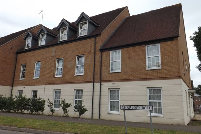 1 bed flat to rent in Hazel Covert, Thetford IP24