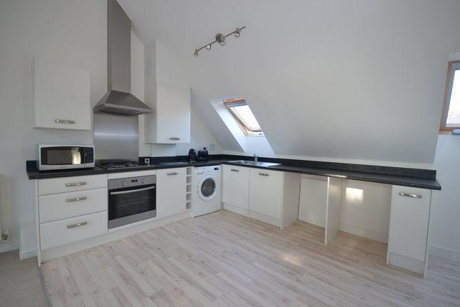 2 bed flat for sale in Boscawen Woods, Truro