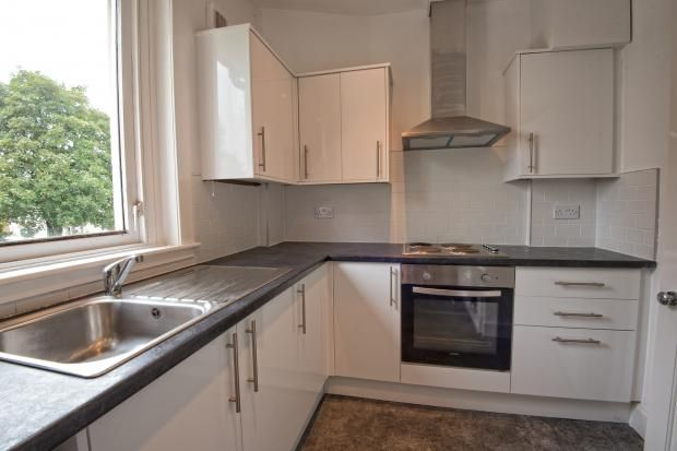 Thumbnail Flat to rent in Main Street, Carronshore, Falkirk, Falkirk