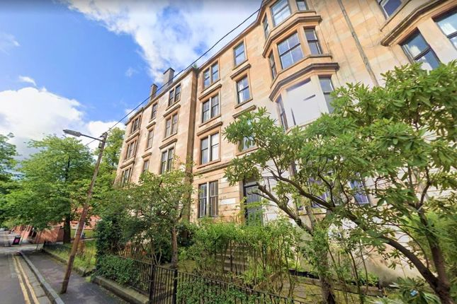 Thumbnail Flat to rent in Oakfield Avenue, West End, Glasgow