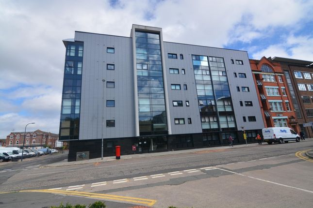 Thumbnail Flat To Rent In Pall Mall Liverpool