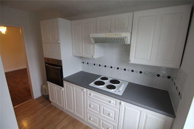 Thumbnail Flat to rent in Butts Road, Alton, Hampshire