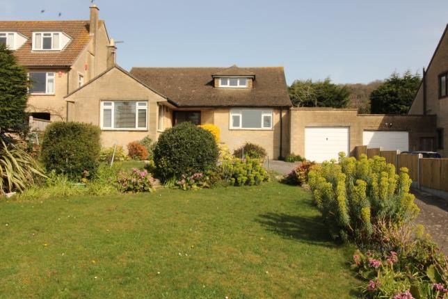 Thumbnail Detached house for sale in St. Johns Close, Weston-Super-Mare