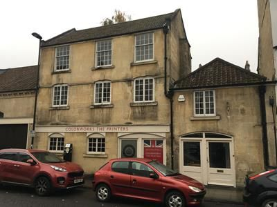 Thumbnail Office to let in Cotterell Court, Monmouth Place, Bath, Bath And North East Somerset