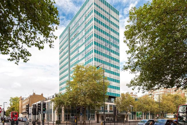Thumbnail Duplex for sale in 200 Marylebone Road, London