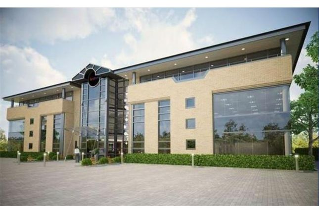 Thumbnail Office to let in Spectrum, Solent Business Park, 1600, Parkway, Fareham, Hampshire