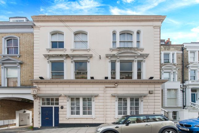Thumbnail Office for sale in Belsize Crescent, London