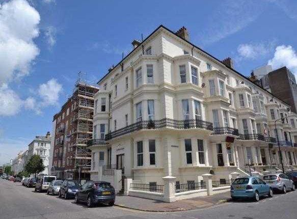 Thumbnail Flat to rent in Downsview, 1 Lascelles Terrace, Eastbourne