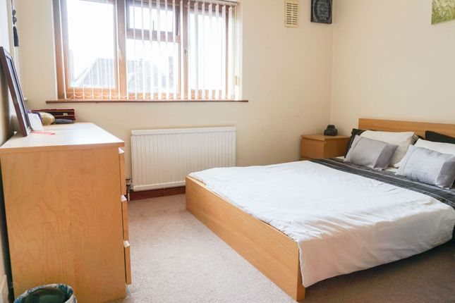 Bedroom Five of Roundhill Road, Leicester LE5