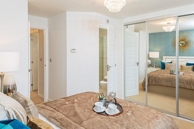 """2 bedroom terraced house for sale in """"Richmond"""" at Rhodfa Cambo, Barry"""