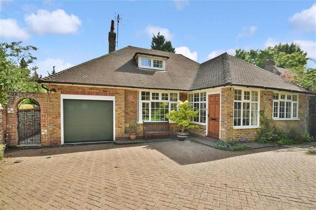 3 bed bungalow for sale in Cedar Close, Dorking, Surrey RH4
