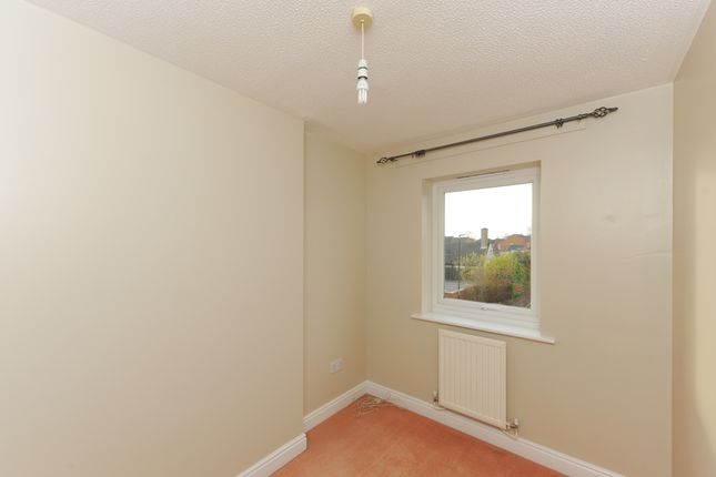 Bedroom3 of Old House Road, Chesterfield S40