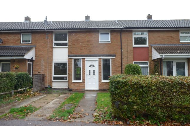 Thumbnail Terraced house to rent in Shephall View, Stevenage