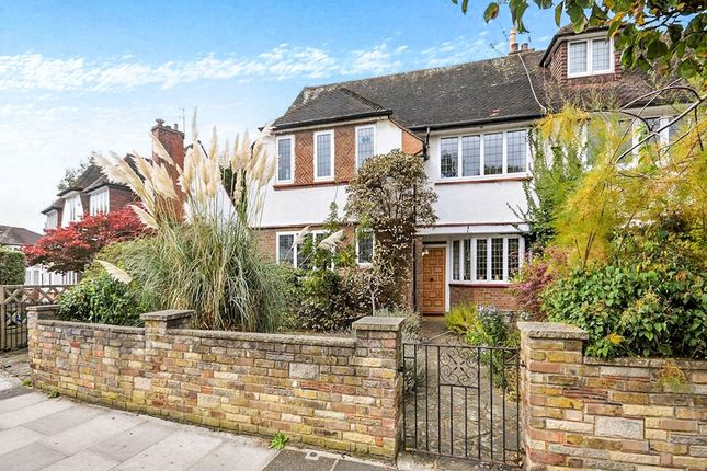 4 bed semi-detached house for sale in Hertford Avenue, East Sheen, London