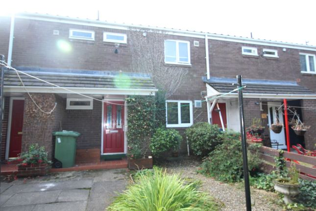 Thumbnail Flat for sale in Willows Close, Washington