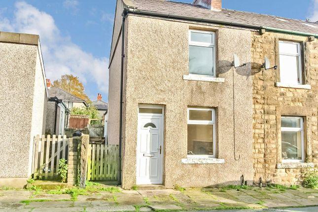 Thumbnail Terraced house to rent in Buller Street, Lancaster