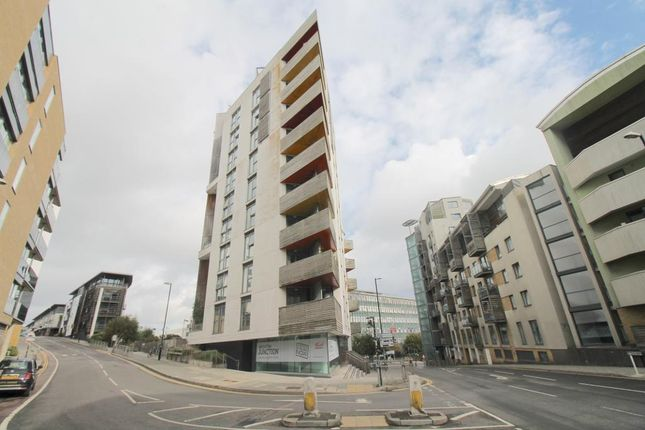 Thumbnail Flat to rent in Brighton Belle, Stroudley Road, Brighton
