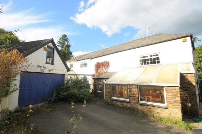 Thumbnail Cottage for sale in Adit Lane, South Pill, Saltash